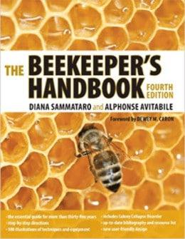 The Beekeepers Handbook, 4th edition by Diana Sammataro & Alphonse Avitabile