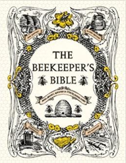 The Beekeepers Bible, by Richard Jones