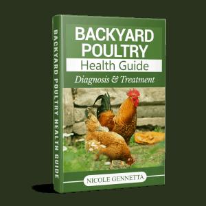 DIY Chicken First Aid Kit 1