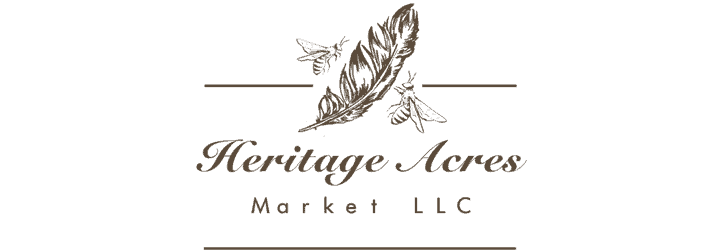 Thank You For Joining the Heritage Acres Family!