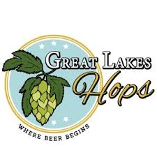 Growing Hops ft Great Lakes Hops