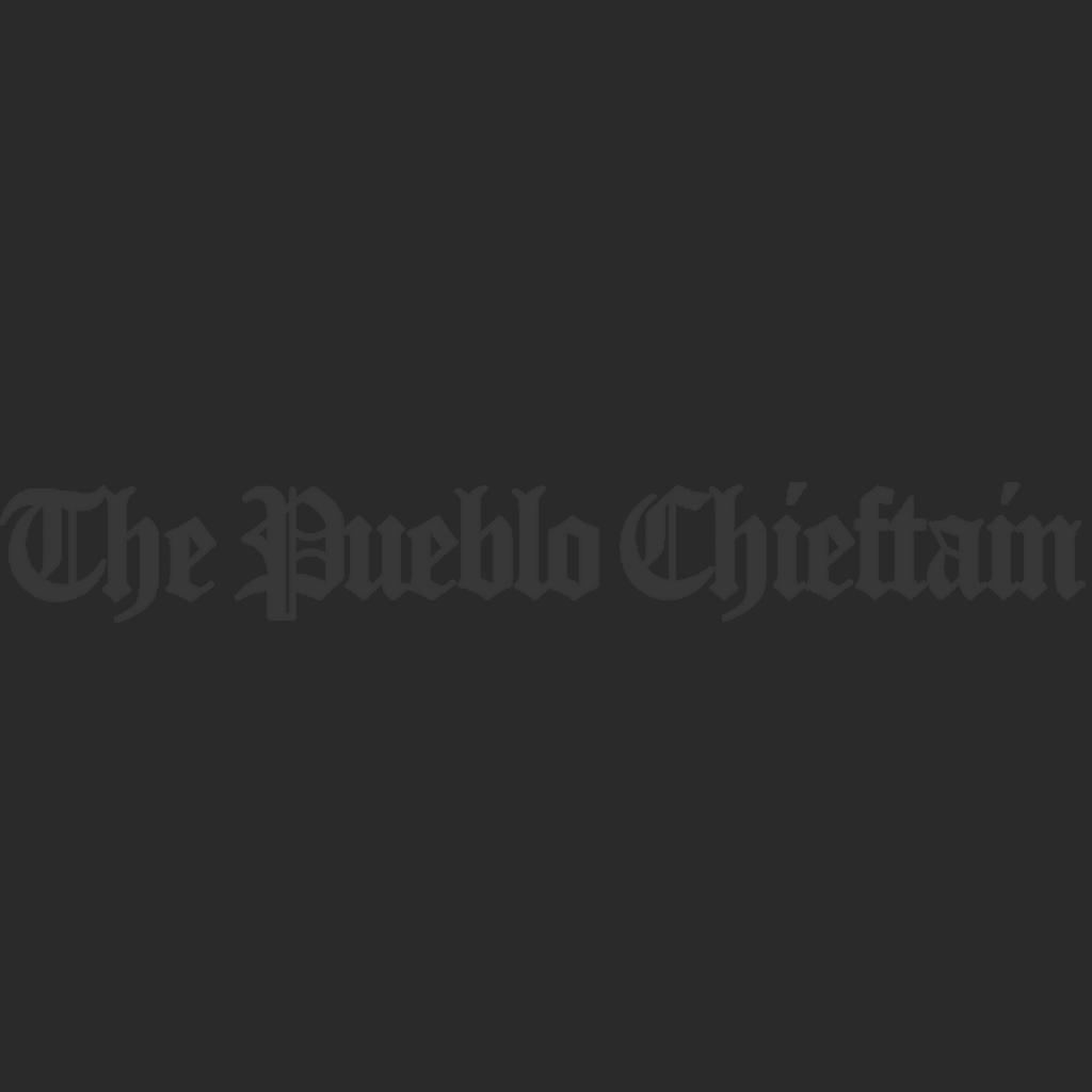 Pueblo Chieftain logo