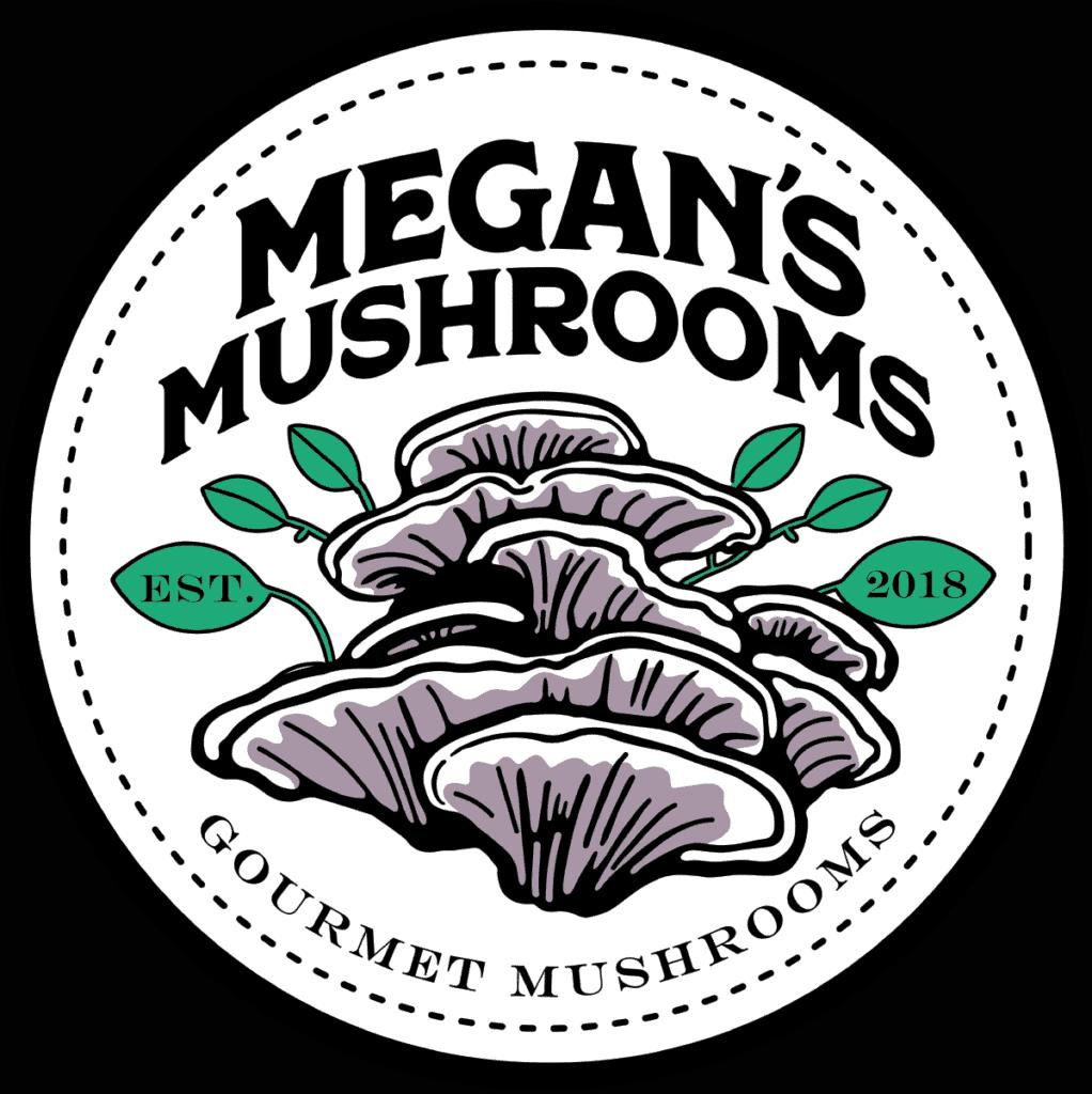 Growing Mushrooms at Home ft Josh & Megan of Megan's Mushrooms 1